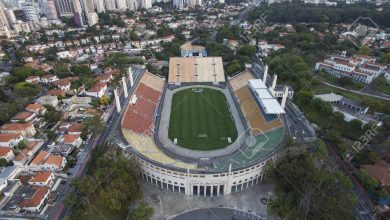 Photo of Stadion Pacaembu bit će pretvoren u bolnicu za liječenje od korona virusa