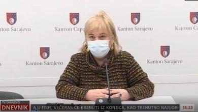 Photo of KS – U posljednja 24 sata zabilježeno je 6 novih slučajeva zaraze koronavirusom