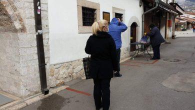 Photo of Narodna kuhinja Stari Grad, uz mjere opreza, priprema obroke za korisnike
