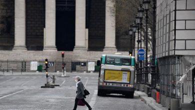 Photo of U Francuskoj ukupno 22.300 zaraženih osoba