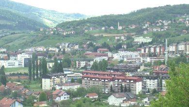 Photo of U Vogošći, cijela zgrada u izolaciji, nakon što je potvrđen slučaj zaraze korona virusom