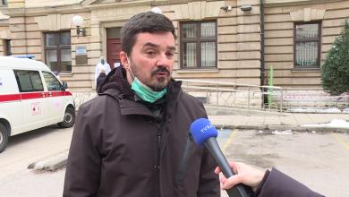 Photo of Šarkić za TVSA: Kontakti se moraju označiti
