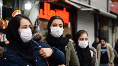 Photo of Iran: Od korona virusa umrle još 122 osobe, ukupno 1.934 preminulih