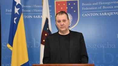 Photo of Mesihović: Testova ima dovoljno