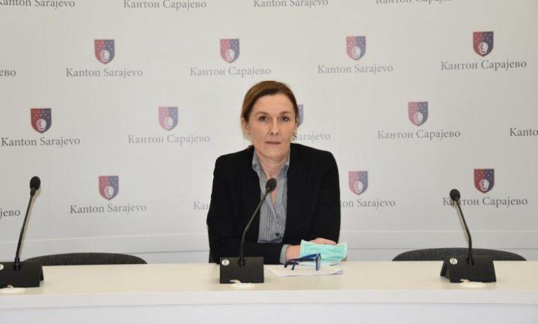 Vlada KS danas je donijela zaključak o povećanju visine socijalnih naknada u KS-u