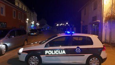 Photo of Sarajevo: Izdata 42 prekršajna naloga za kršenje policijskog sata