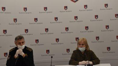 Photo of Pilav: U KS testirane 63 osobe, deset pozitivnih