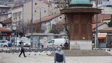 Photo of Mjere izolacije u Sarajevu prekršila 101 osoba