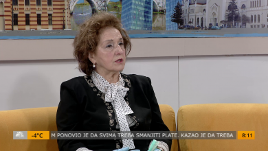 Photo of Dizdarević za TVSA: Korona nije karantenska bolest