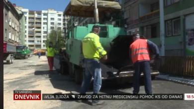 Photo of Koldžo za TVSA: Uskoro rekonstrukcija Humske i Drinske ulice
