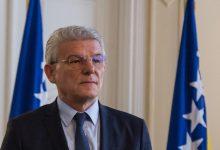 Photo of Džaferović: Visoki predstavnik ispunio obavezu koju ima prema žrtvama