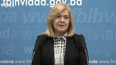 Photo of Milićević: Želimo stvoriti iste uvjete poslovanja za sve porezne obveznike