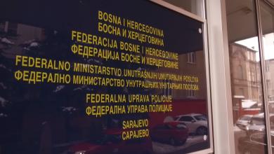 """Photo of U Sarajevu zbog """"iznude"""" uhapšene dvije osobe"""