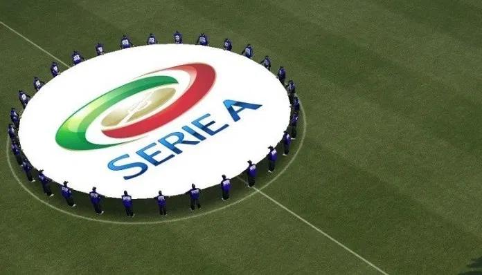 Seria A, italija nogomet