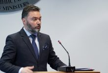 Photo of Staša Košarac u višednevnoj posjeti Ruskoj Federaciji