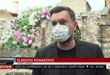 Photo of Gost Polisa Elmedin Konaković