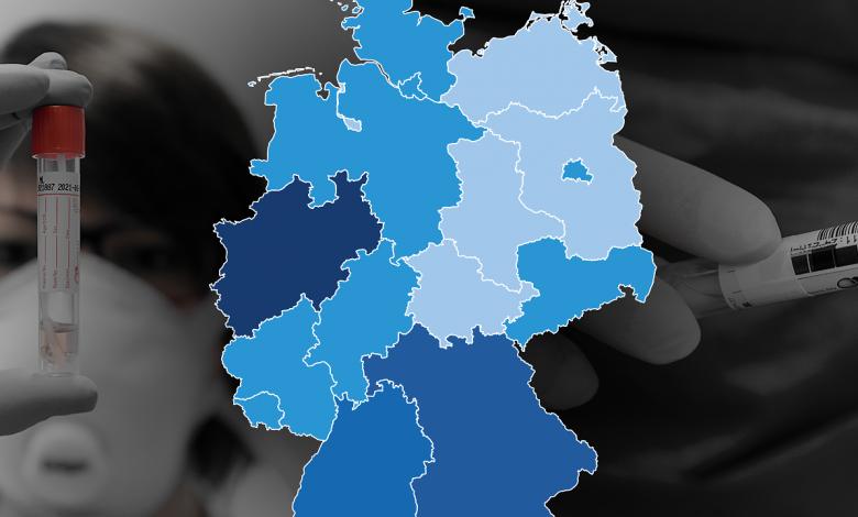 Njemačka, korona, virus