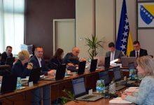 Photo of Vijeće ministara BiH usvojilo Odluku o privremenom finansiranju