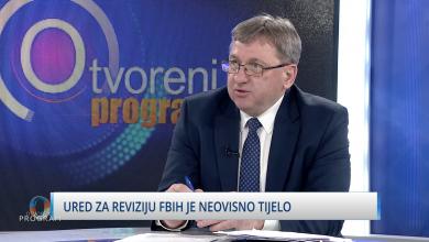 Photo of Nekić za TVSA: Parlament FBiH već dvije godine ne razmatra revizorske izvještaje niti je formirao Komisiju