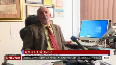 Photo of Hadžiavdić za TVSA: Rješenje suda o mjerama nismo dobili