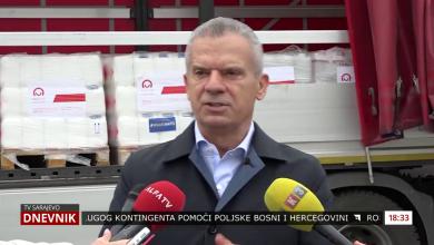 Photo of TVSA: Zbog prijetnji Gordani Tadić u istragu se uključila  OSA