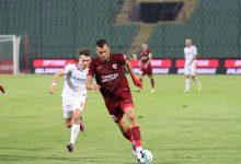 Photo of Fudbaleri Veleža protiv grčkog AEK-a na Grbavici
