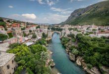Photo of Ovog vikenda u Mostaru održavaju se tradicionalni skokovi sa Starog mosta