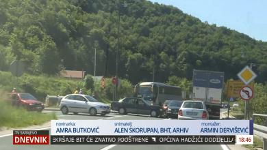 Photo of TVSA: Ukoliko budu usvojene izmjene i dopune Zakona o osnovama sigurnosti saobraćaja na putevima u BiH, bit će znatno pooštrene