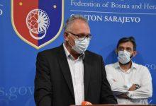 Photo of Za Izolatorij na Bjelavama sve medicinske ustanove će dati zdravstvene radnike