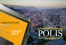 Photo of O liku i djelu Alije Izetbegovića večeras u Polisu: Lazović, Bičakčić i Zahiragić