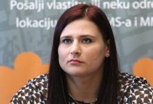 Photo of Larisa Cerić završila nastup na Olimpijskim igrama