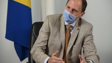 Photo of Mario Nenadić imenovan za  predsjedavajućeg NO Zavoda PIO/MIO FBiH