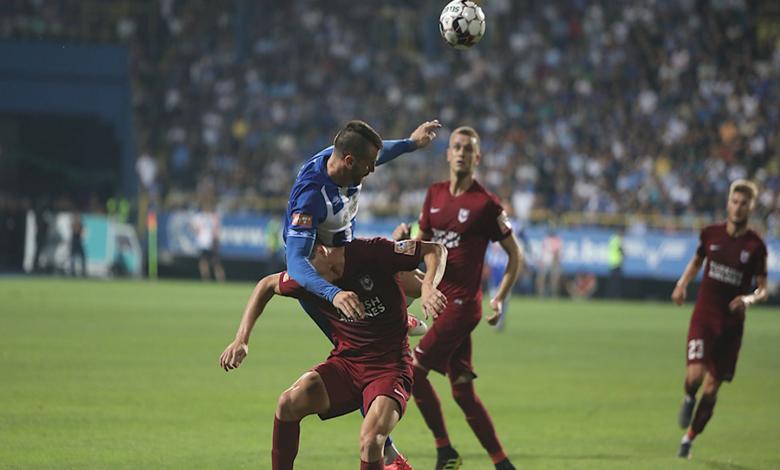 Derbi, FK Sarajevo, Željezničar