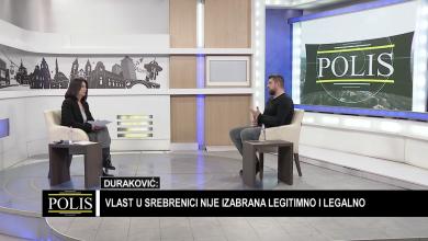 Photo of Smjena Durakovića?