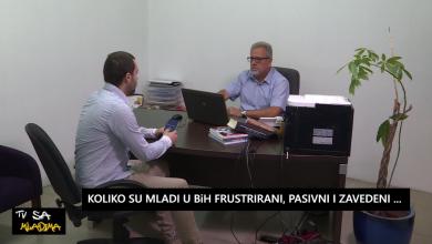 Photo of TVSA Mladima: Koliko su mladi frustrirani, pasivni i zavedeni