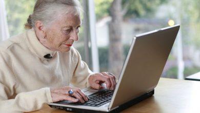 Photo of Skandinavske zemlje su  vodeće kada je u pitanju korištenje interneta među starijom populacijom