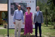 Photo of Na Trebeviću označeno i digitalno mapirano 44 kilometra staza