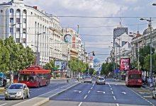Photo of Zvaničnici Republike Srpske danas u Beogradu