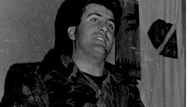 Photo of Prije 28 godina poginuo je heroj Enver Šehović