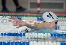 Photo of Pudar sedma u kvalifikacijama na 100 metara delfin, bez plasmana u polufinale