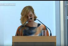 Photo of Melika Husić Mehmedović podnijela neopozivu ostavku