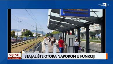 """Photo of KS: Stajalište """"Otoka"""" napokon u funkciji"""