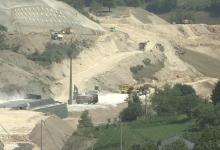 Photo of TVSA/Video: Naredne godine u promet će se pustiti novih sedam kilometara autoputa, dionica koridora od Tarčina do Bradine