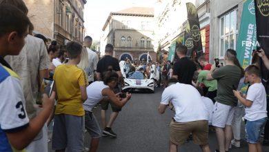 Photo of Kroz Sarajevo prodefilovao 'OneLifeRally' karavan sportskih automobila