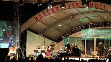 Photo of Baščaršijske noći: Bombaj štampa na platou pored Vijećnice