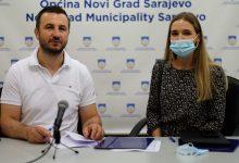 Photo of Efendić sa 25 početnika u biznisu potpisao ugovore za sufinansiranje troškova