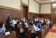Photo of Grad Sarajevo vraća svoje vlasništvo na zgradi DPO