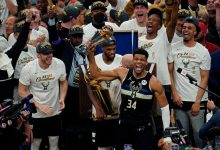 Photo of Milwaukee Bucks prvak NBA lige nakon pola stoljeća