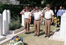 Photo of Sjećanje na heroje odbrane Sarajeva i BiH Envera Šehovića i braću Panjeta