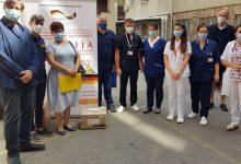 Photo of Njemačka humanitarna organizacija ASB donirala tri CTG aparata Općoj bolnici
